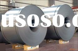 high quality MS cold rolled steel coils(sheet)