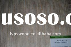 high quality WHITE OAK fancy plywood for indoor decoration