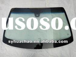 high quality and competitive price car windshield glass
