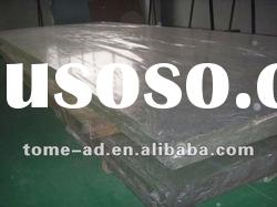 high quality import extruded acrylic sheet