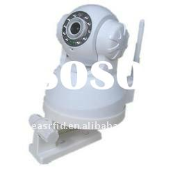 home use security alarm network WiFi IP camera