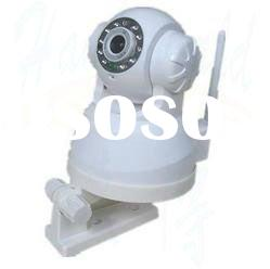 home use smart alarm security IP camera