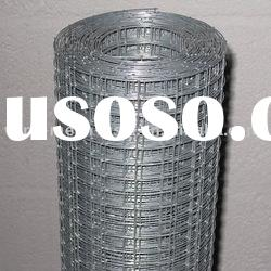 hot-dipped galvanized welded wire mesh ISO9001