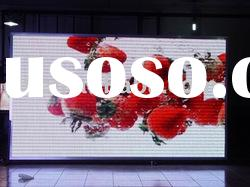 indoor full color SMD led advertising display