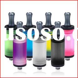 many colors from Cylapex huge vapor no leaking newest clearomizer for ego tank
