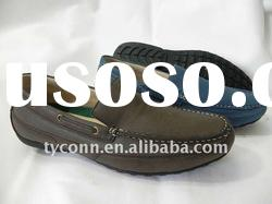 men casual shoes with flexible and comfortable outsole