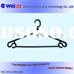 most popular hot sales fashion clothes hanger
