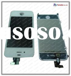 original LCD touch screen assembly for iphone 4g