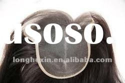 soft silky straight indian remy hair siss lace closure