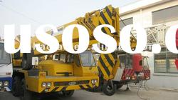 used tadano crane 55ton construction machine in Dubai