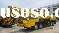 used tadano crane construction lifting TG650E for sale