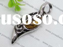 wholesale high quality Jewelry, Of stainless steel and Murano Glass