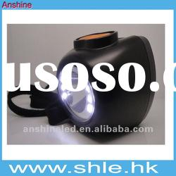 100lm 18650 rechargeable high power led adventure light