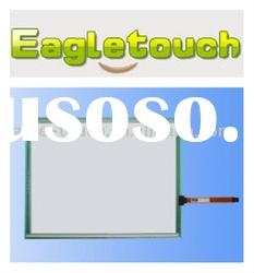10.4 inch saw for laptop touch panel usb.