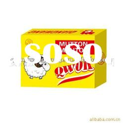 10*60*24 QWOK MUTTON HALAL SEASONING CUBE
