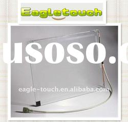 """13.3"""" Surface acoustic wave touch screen."""