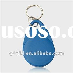 13.56MHZ ABS RFID key tag for access control