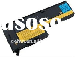 14.4V Laptop Battery for ThinkPad X60, X60S Series