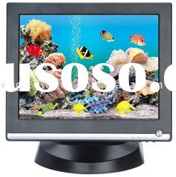 "15""desktop series LCD saw pos touch screen monitor."