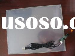 """17"""" 4 wire resistive for kiosk touch panel.(manufacturer)"""