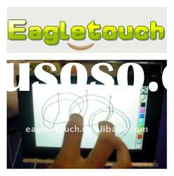"""17"""" Saw multi touch for lcd monitor touch screen ."""