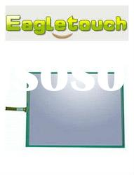 """18.5"""" 5wire resistive type for medical equipment touch panel."""