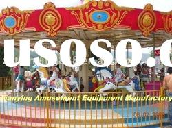 2011 hot selling merry go round