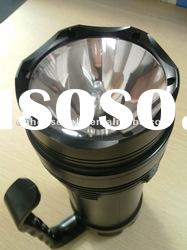 20120 new design best quality hid diving flashlight