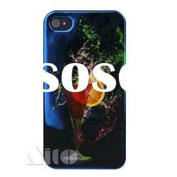 2012 High quality hard case for iphone4 4s