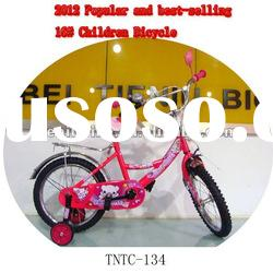 2012 New style Classics Popular and best selling Kids bike TNTC-137
