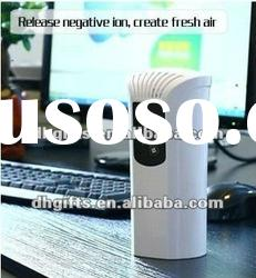 2012 anion air purifier for car and home