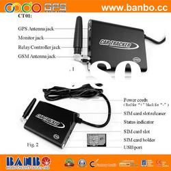 2012 best price and high quality car gps gsm tracker