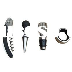 2012 classic stainless steel wine opener
