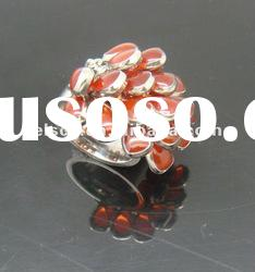 2012 fashion stainless steel rings