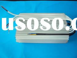 2012 high quality 200W waterproof LED driver with CE and RoHS