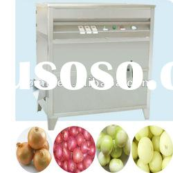 2012 hot sale YT500 onion peeling machine