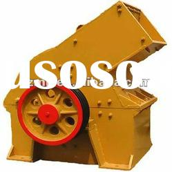 2012 hot sale small hammer crusher for minning and construction