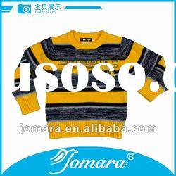 2012 new design sweater designs for kids knitted