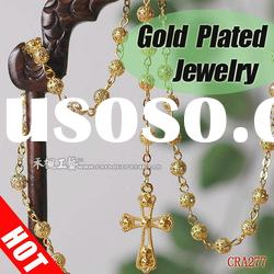 2012 new handmade fashion alloy gold plated jewelry