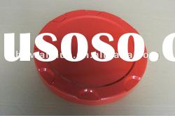 2012 new red solar lid with quality and lower price