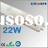 24W 1500mm LED tube lights price in India with CE/RoHs/FCC certificate