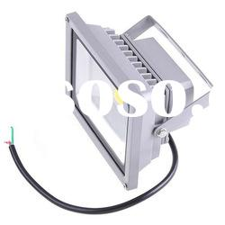 30W High power color changing outdoor led flood light rgb