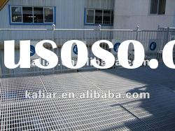 30mm bearing bar pitch fence wire grate wire mesh