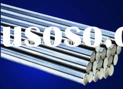 321 hot rolled stainless steel round bar