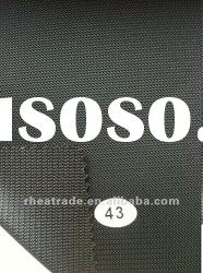 420D FDY Polyester Oxford Fabric T/M OCEAN WAVE PU Coated Korea Quality