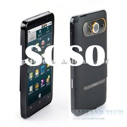 4.3 inch Capacitive Unlocked Android 2.3 MTK6573 WIFI GPS TV 3G mobile phone HD7