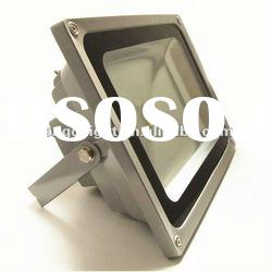 50W Heavy Duty LED Flood Light Outdoor Wall Washer Work Lamp Waterproof 110-230V