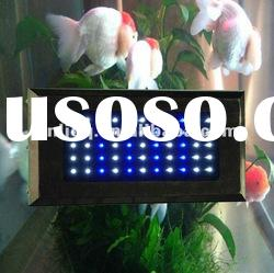 55X3w led aquarium light waterproof led aquarium light