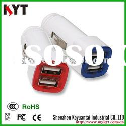 5V1A free driver wireless usb car charger