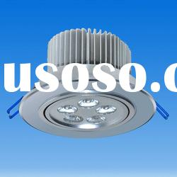 5W high quality LED Ceiling Light- round